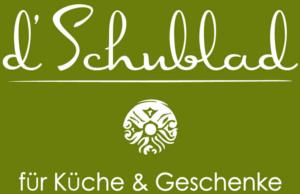 d' Schublad - für Küche & Geschenke